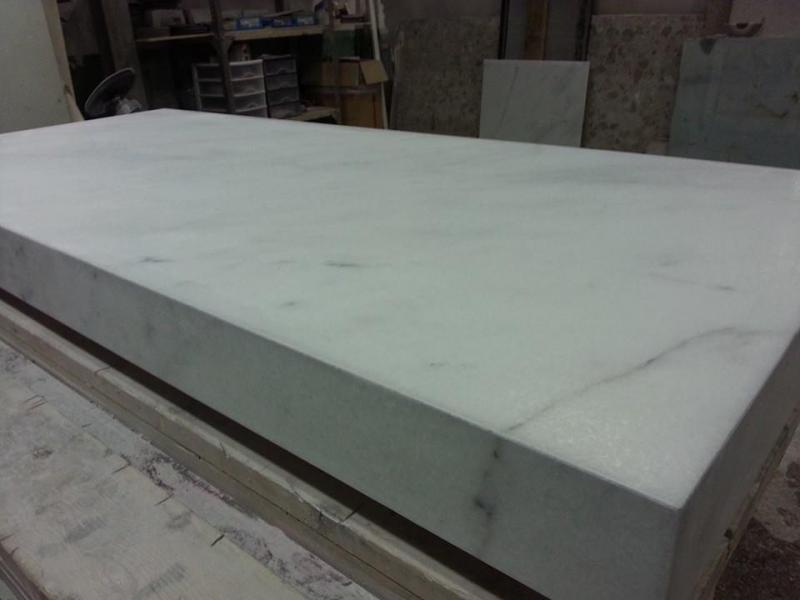Marmolistas encimeras de m rmol en almeda cornell for Encimeras de marmol